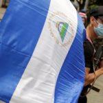 """Jóvenes nicaragüenses seguirán en los """"tranques"""" hasta que Ortega renuncie"""