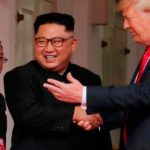 Kim acepta la invitación de Trump para visitar EEUU, según medios norcoreanos