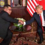 """Kim Jong-un: """"hemos superado muchos obstáculos para llegar hasta aquí"""""""