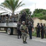 La capital de Guatemala volverá a reclamar memoria el Día del Ejército