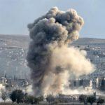 La coalición niega su implicación en bombardeo en Siria con más de 50 muertos