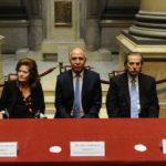 """Corte Suprema argentina requiere """"urgente"""" fondos al Ejecutivo para funcionar"""