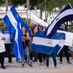 La crisis en Nicaragua lucha por un hueco en la Asamblea General de la OEA