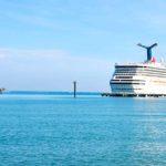 La industria de cruceros creció 37 porciento el año pasado en República Dominicana