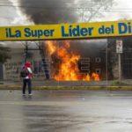La Policía de Nicaragua reporta dos muertos, dos heridos y 11 detenidos