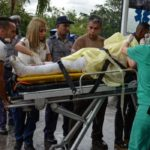 """La superviviente del desastre aéreo en Cuba sigue """"muy grave"""" un mes después"""