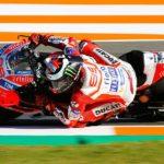 """Lorenzo """"muy contento pues ganar dos carreras con Ducati parecía impensable"""""""