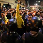 Sindicatos jordanos anuncian una nueva huelga contra la reforma tributaria