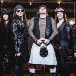 La banda española de rock Mago de Oz vive un rocambolesco paso por Bolivia