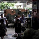 Más de mil soldados y policías realizan operativo en mayor favela de Río