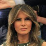 Melania Trump visita un albergue para menores inmigrantes en Phoenix