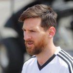 Messi recibe cariño de familia y amigos por su 31 cumpleaños en pleno Mundial