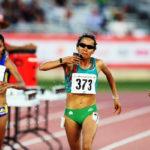 Mexicana Madaí Pérez retará a las kenianas en media maratón del día del padre