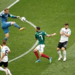 0-1. Un México 'diabólico' hace historia y tumba a la campeona