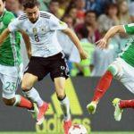 0-1. México derriba con gran mérito a una Alemania perdida en defensa