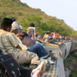 ONG exigen a Gobiernos de Centroamérica revertir las causas de la migración