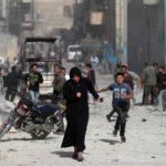 Mueren 8 efectivos pro Asad en choques contra Estado Islámico en Deir al Zur