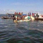 Naufragio en Brasil deja 12 muertos tras hallazgo de último cadáver