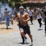 """Nicaragüenses piden a la OEA que condene la """"dictadura genocida"""" de Ortega"""