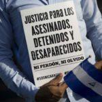 Nicaragua impactada tras conocer que van 285 personas asesinadas en protestas