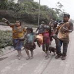 Nicaragua se solidariza con Guatemala por erupción volcánica