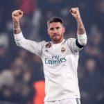 """Ramos: """"No todos los partidos se iban a ganar fácil"""""""