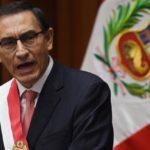 """Perú declara """"de interés nacional"""" lucha contra la violencia hacia mujeres"""