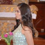 Karen Susana Ramos Luna celebró sus quince años