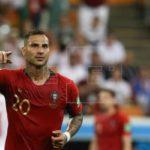"""Ricardo Quaresma, mejor del partido: """"Debemos seguir con esta mentalidad"""""""
