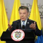 Santos aumenta a 110.000 las hectáreas de coca para erradicar este año