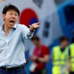 """Seleccionador coreano: """"Suecos son muy altos y serán una amenaza para todos"""""""