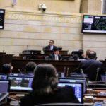 Senado colombiano aprueba con cambios reglamento de la jurisdicción de paz