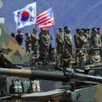 Seúl y Washington tratan la posible cancelación de sus maniobras militares