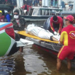 Sube a 8 la cifra de muertos en naufragio de dos barcos pescadores en Brasil