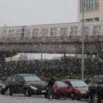 Suspenden clases en todas las comunas de la capital chilena por el mal tiempo