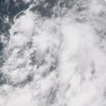 Tormenta tropical Bud bordea costa antes de tocar tierra en noroeste mexicano