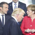 Estados Unidos torpedea la agenda de la Cumbre del G7 con su guerra comercial