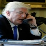 Trump llama a Duque para felicitarle por su victoria electoral en Colombia