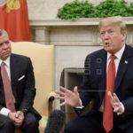 Trump mantiene el misterio sobre su plan de paz en Oriente Medio