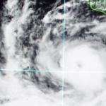 Huracán Bud deja afectaciones menores en cuatro estados de México