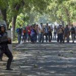 Venezuela condena violencia en Nicaragua y lamenta muerte familia calcinada