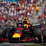 """Verstappen: """"Faltó algo de velocidad punta, pero seremos competitivos"""""""