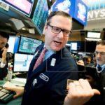 Wall Street cierra con ganancias y el Dow Jones avanza un 0,02 porciento