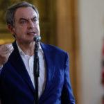 Zapatero se encuentra en Venezuela y oposición rechaza su presencia