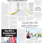 Edición impresa del 5 de julio del 2018