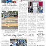 Edición impresa del 6 de julio del 2018