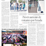 Edición impresa del 15 de julio del 2018