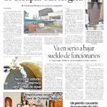 Edición impresa del 18 de julio del 2018