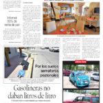 Edición impresa del 29 de julio del 2018
