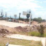 Inicia construcción de domo en poblado Francisco Murguía